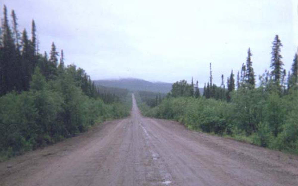 Labrador City,  Labrador