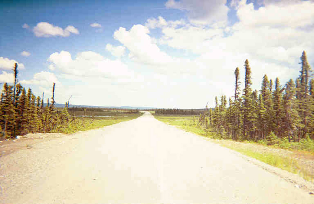 The Trans-Labrador Highway